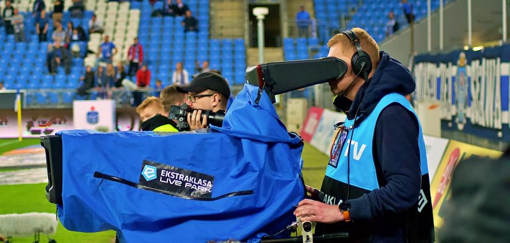 Podbeskidzie - Wisła na żywo w Canal+ Sport