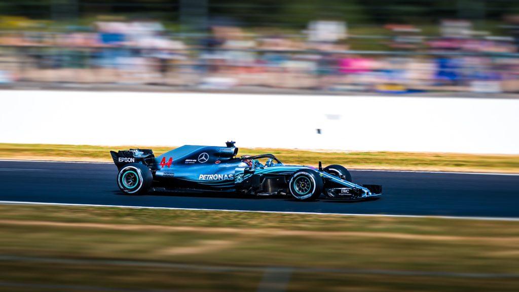 F1 online. GP Emilia-Romania