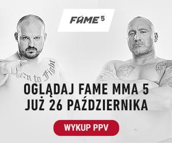 Fame MMA 5 online