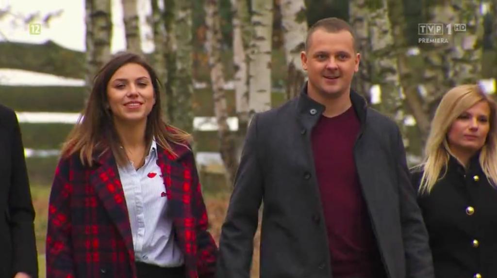 Rolnik szuka żony odcinek świąteczny 2019